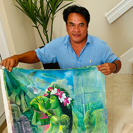 Painter Profile Image